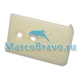 Защёлка днища Aquabot Bravo/Flamingo Smart. арт. PP00046CG